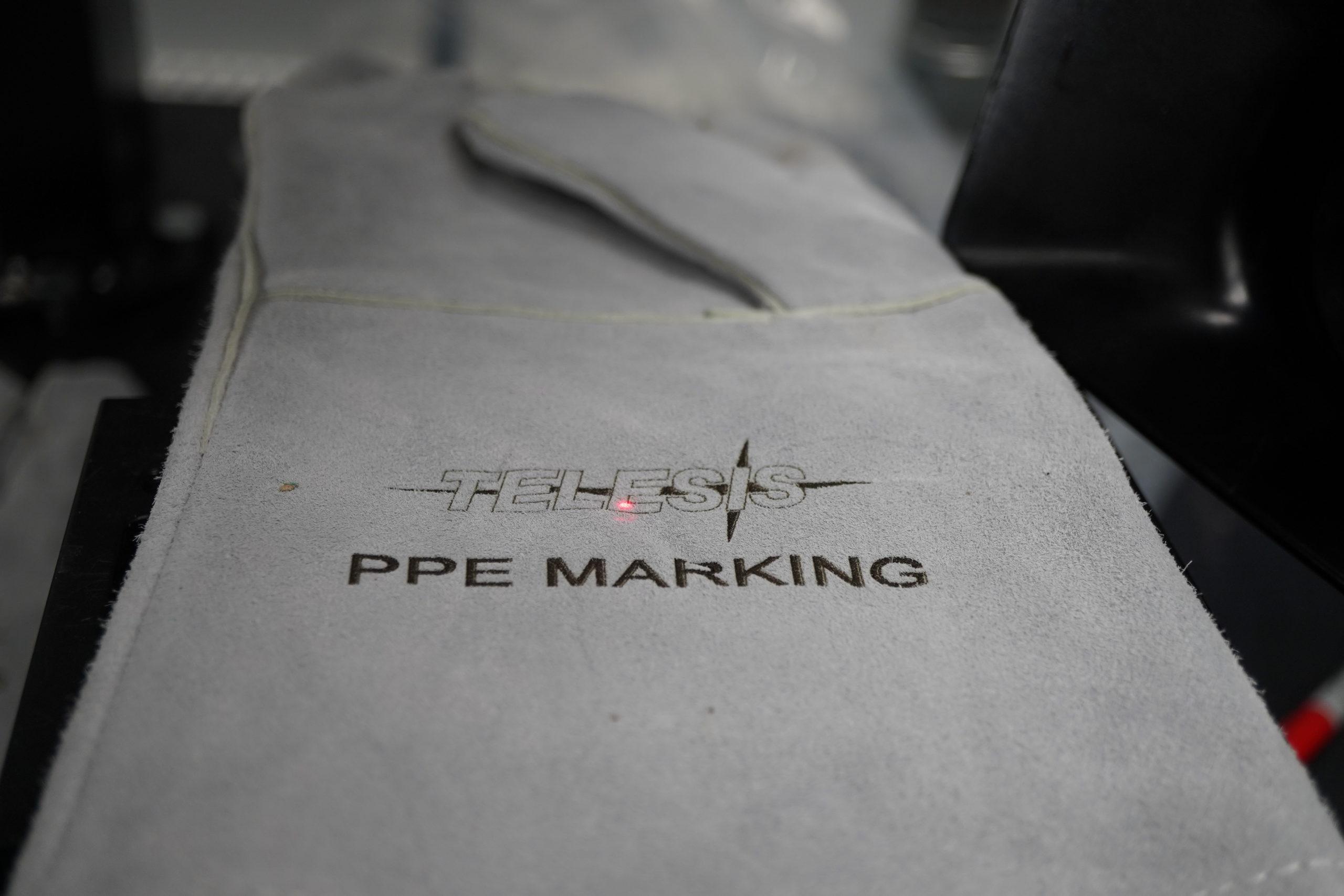 PPE标签